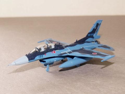 F-2B支援戦闘機