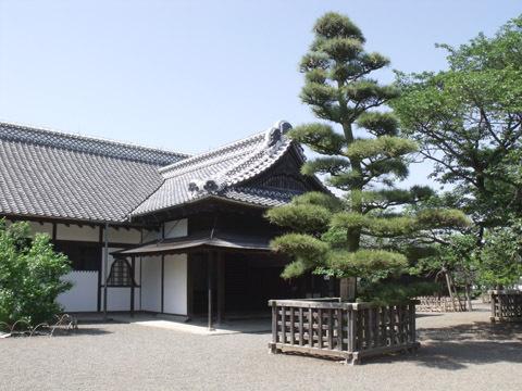 弘道館本館(正庁)