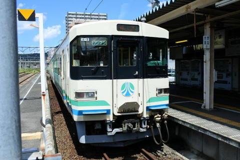 阿武隈急行の車両