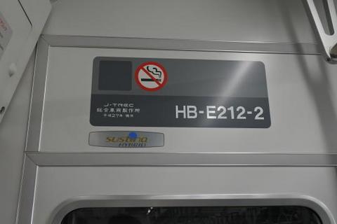HB=ハイブリッドを意味する
