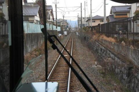さすがに東海道本線とは思えない
