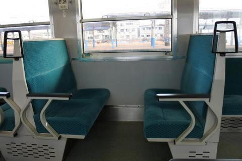 由緒正しきボックスシート