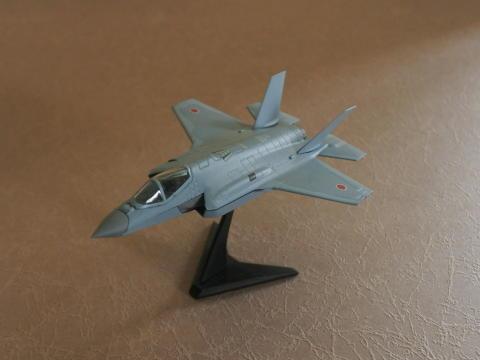 F35 航空自衛隊Ver.