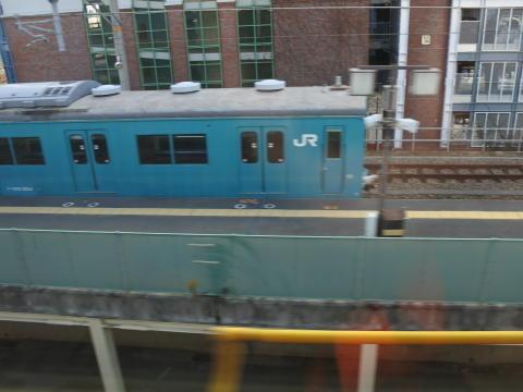 和田岬線の車両