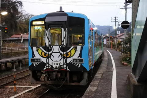 次の列車に間に合った