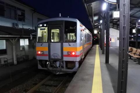 姫新線or芸備線の気動車