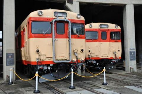 キハ58&キハ28形