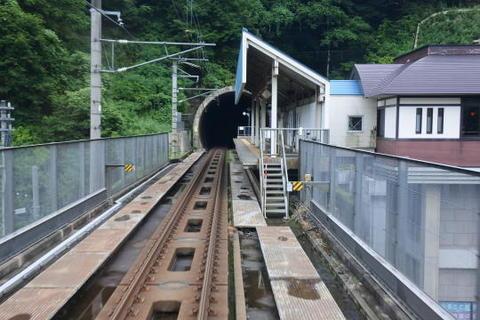 ほくほく大島駅